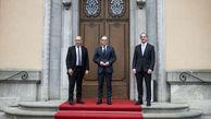 واکنش ایران به بیانیه اخیر سه کشور اروپایی
