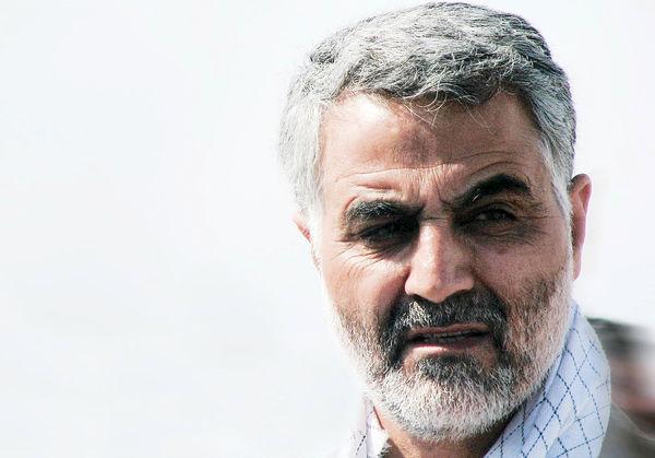 نامه سردار سلیمانی به روحانی: بیانات ارزشمندتان نسبت به رژیم صهیونیستی مایه افتخار است/ این همان دکتر روحانی است که میشناختیم