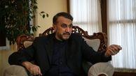 امیرعبداللهیان: شرارت صهیونیستها بدون پاسخ نخواهد ماند