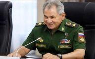 وزیر دفاع روسیه: مسکو آماده همکاری با ناتو است