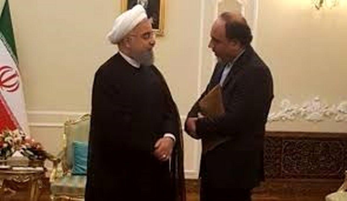 مشاور سابق روحانی: بایدن به احتمال قوی نخواهد پذیرفت بدون مذاکره به برجام بازگردد