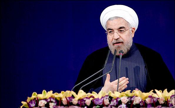قانون جرم سیاسی توسط روحانی ابلاغ شد