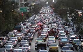 جریمه 50هزار تومانی از فردا شامل چه خودروهایی میشود؟