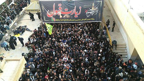 اینترنت سیمکارتهای عراقی قطع است