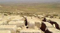 رازی عجیب در کوه های کردستان