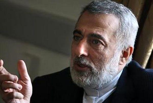 ترامپ ، آبه را به ایران فرستاد تا از مدل اوباما استفاده کند