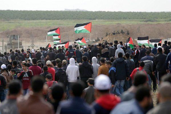 لیبرمن فلسطینی ها را تهدید کرد؛ جانتان را به خطر می اندازید