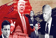 سناتورها برای استیضاح ترامپ قانون گذاشتند