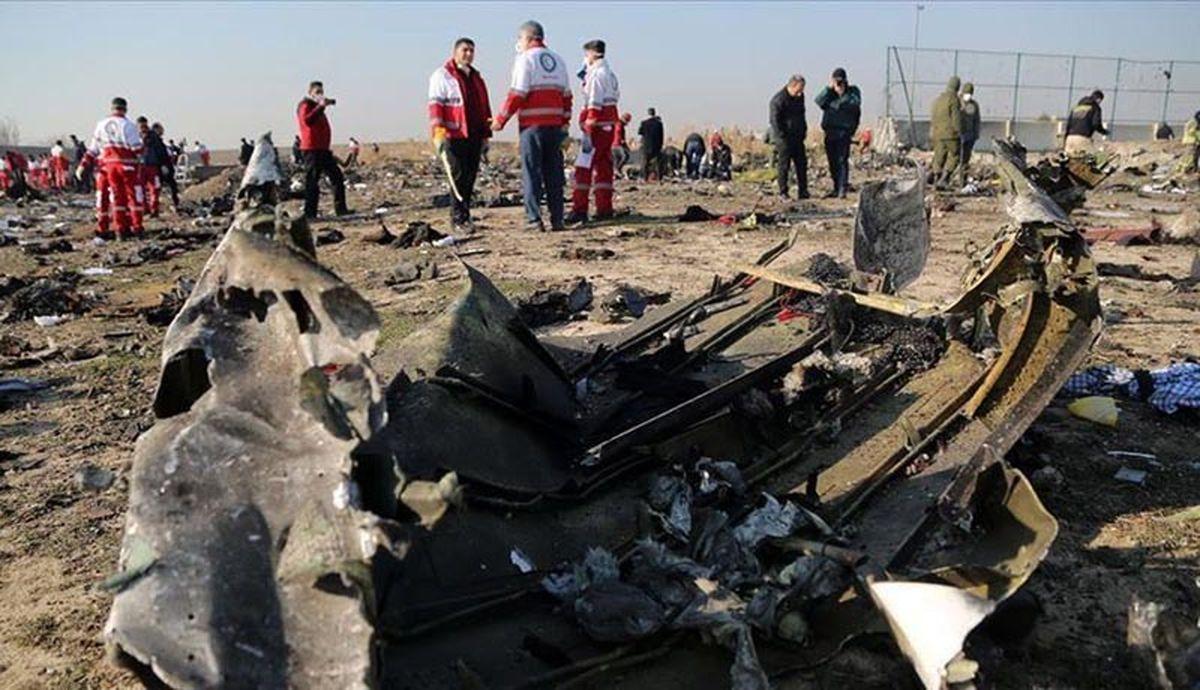 واکنش شدید ایران به اظهارات وزیر خارجه اوکراین درباره سانحه سقوط هواپیما