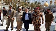 العرب گزارش داد:موافقت عراقی ها با پیشنهاد «سردار سلیمانی»: گروه های شیعه به همراه صدر در آستانه ی تشکیل یک ائتلاف واحد / حیدر العبادی برای ایران، شمشیر را از رو بسته است