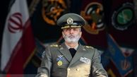 هشدار فرمانده ارتش: اگر از کسی خطایی سربزند پاسخ ما پشیمانکننده خواهد بود