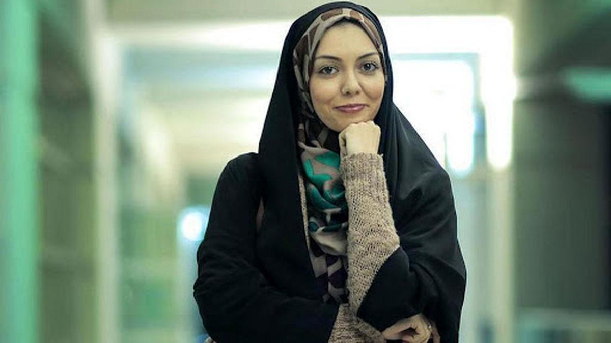 هشدار آزاده نامداری در خصوص درمان افسردگی  و ابتلای افسردگی 60 درصد ایرانی ها