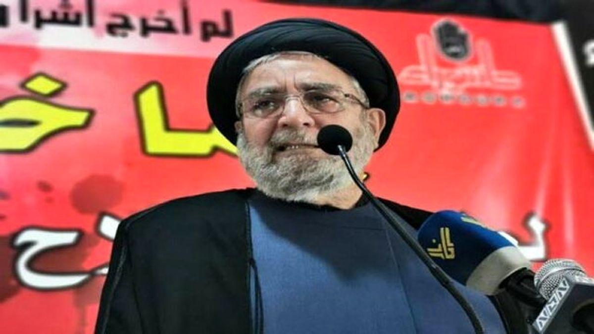 مقام حزبالله: واردات سوخت ایران به منظور حفظ کرامت مردم است