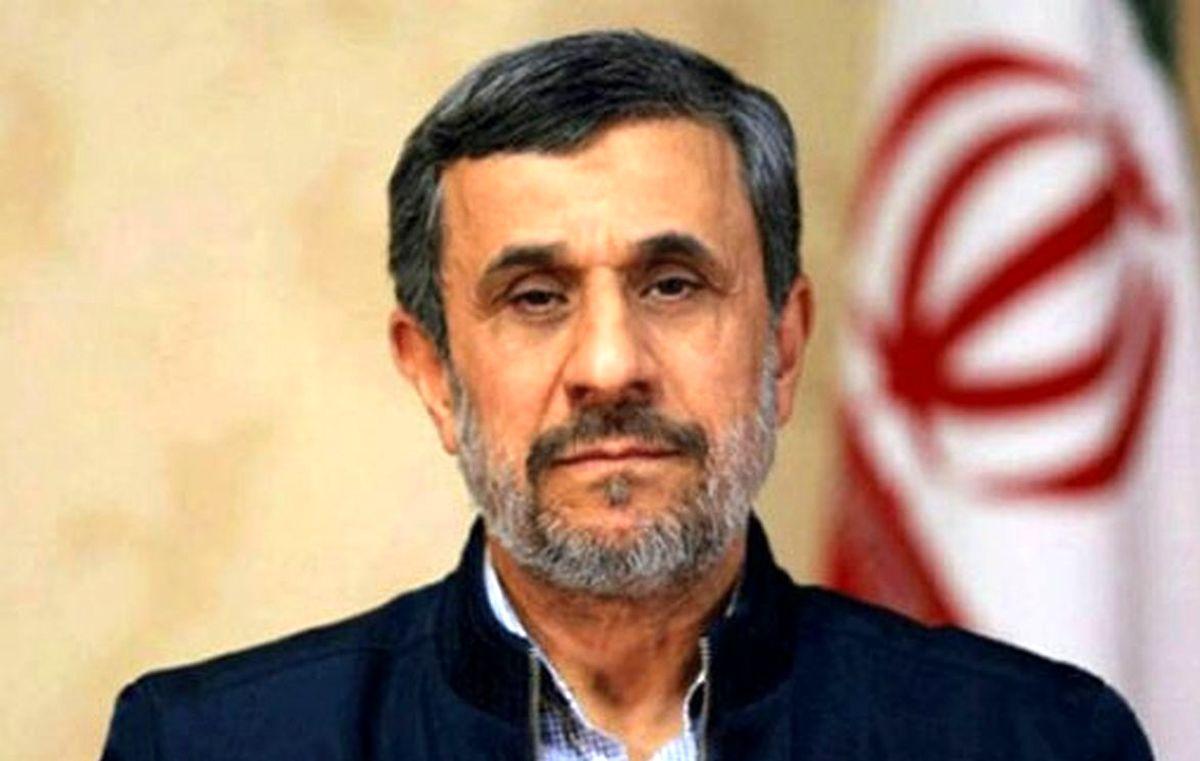 احمدی نژاد با اعضای دولت رئیسی دیدار دارد؟