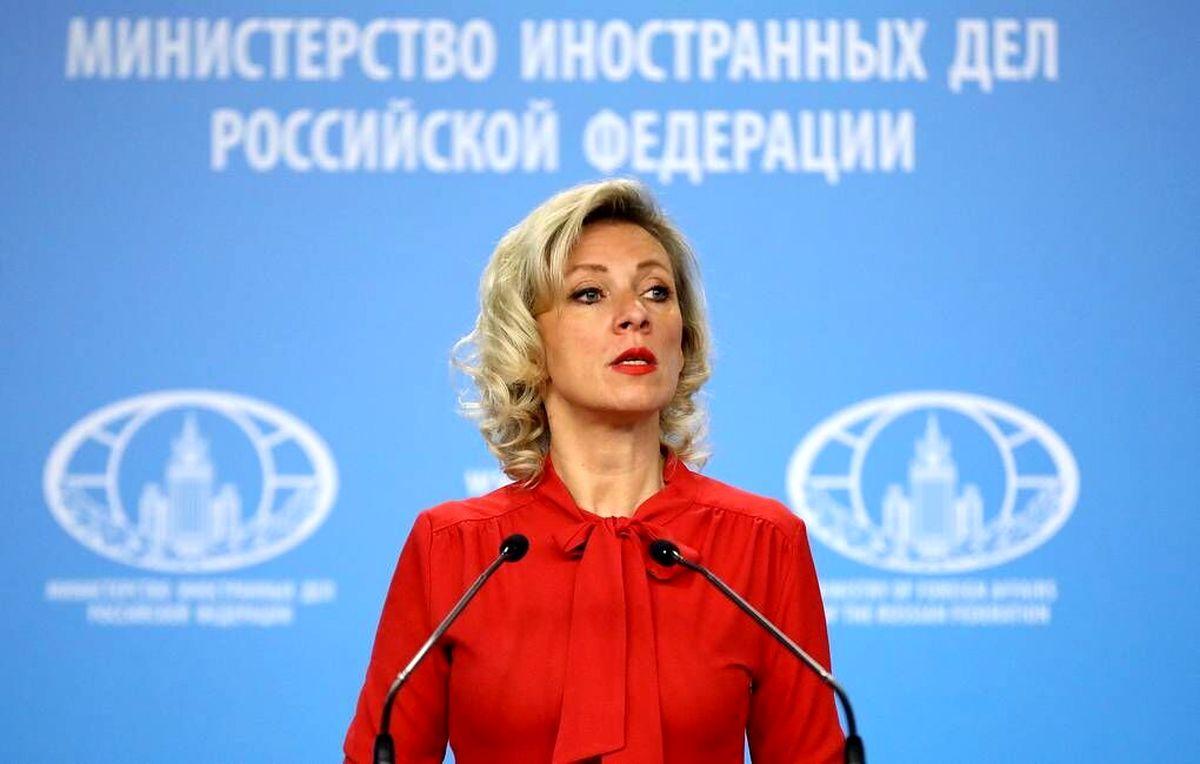 خوشحالی روسیه از همکاری موفق با ایران و ترکیه