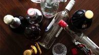 مرگ با مشروبات الکلی دست ساز و تقلبی
