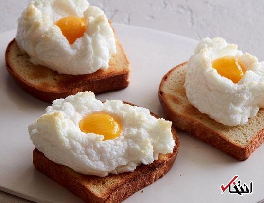 بر خلاف تصور این صبحانه شما را لاغر می کند + عکس