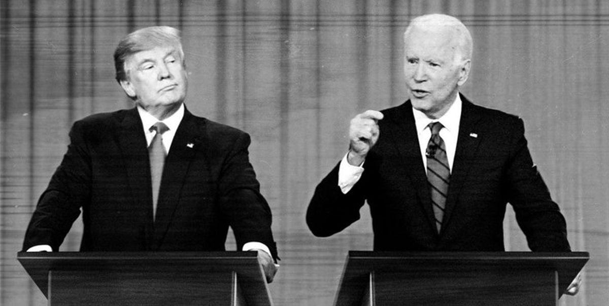 آخرین جزئیات از انتخابات آمریکا/ رقابت تنگاتنگ بایدن و ترامپ در این ایالت