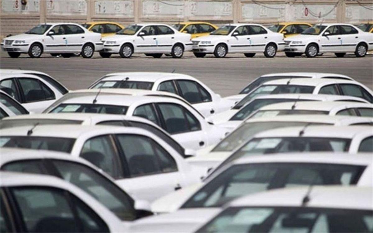 خودروهای داخلی گران شدند + جدول قیمت خودرو
