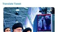 توئیت متفاوت سید حسن نصرالله درباره رئیسی
