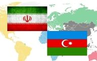 رئیس مجلس جمهوری آذربایجان وارد تهران شد