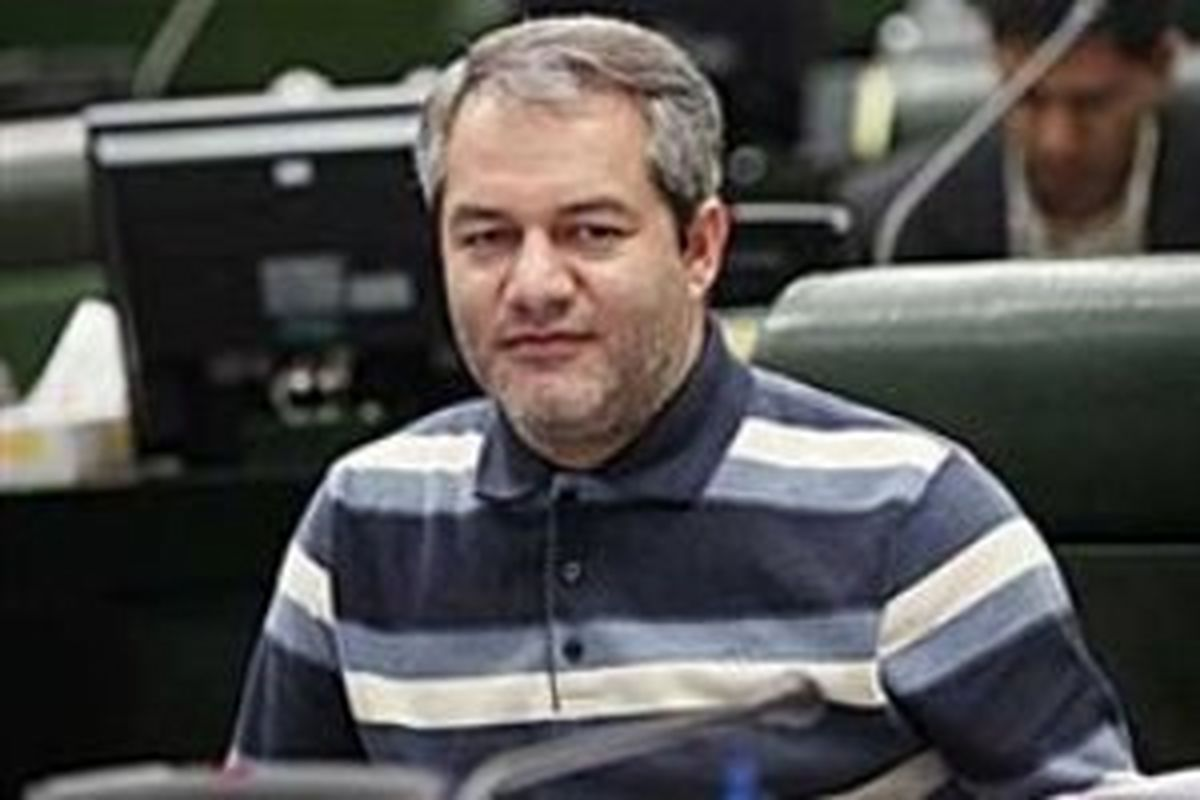 نماینده مجلس اعتصاب غذا کرد