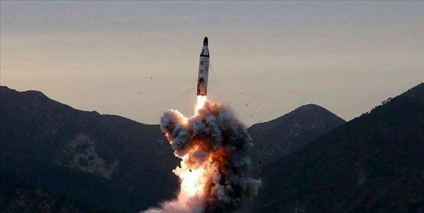 خاک آمریکا در تیررس موشکهای کرهشمالی