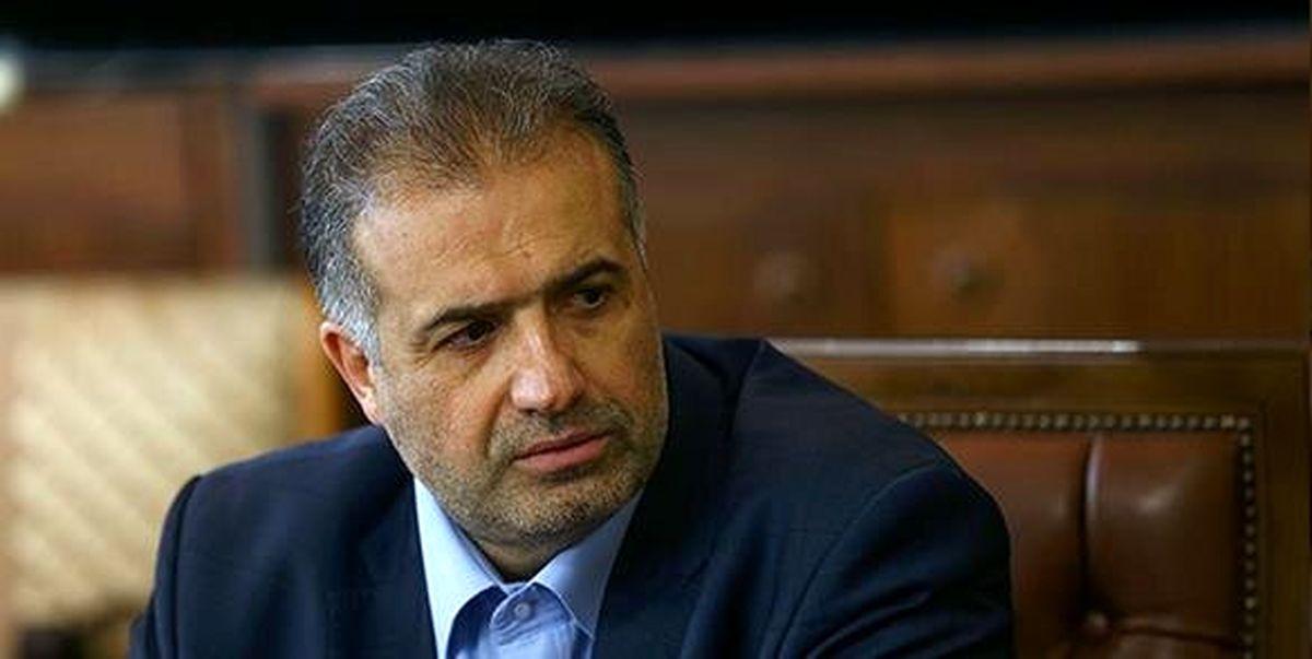 توئیت کاظم جلالی درباره پاسخ ایران به اقدامات تروریستی