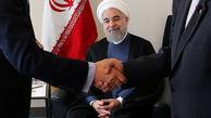 هشت سال توقف در ایستگاه روحانی
