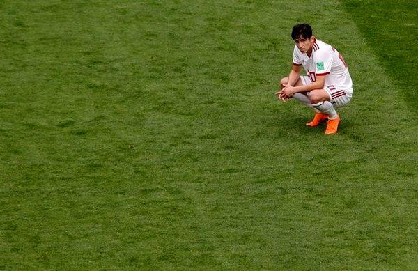 تصمیم آزمون از عجیبترین خداحافظیها پس از جام جهانی
