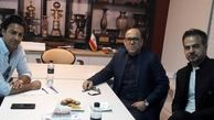 فوری؛جلسه مهم در باشگاه استقلال