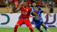 خیالیبافی پیشکسوت آبیها: فوتبال استقلال فراتر از ایران است