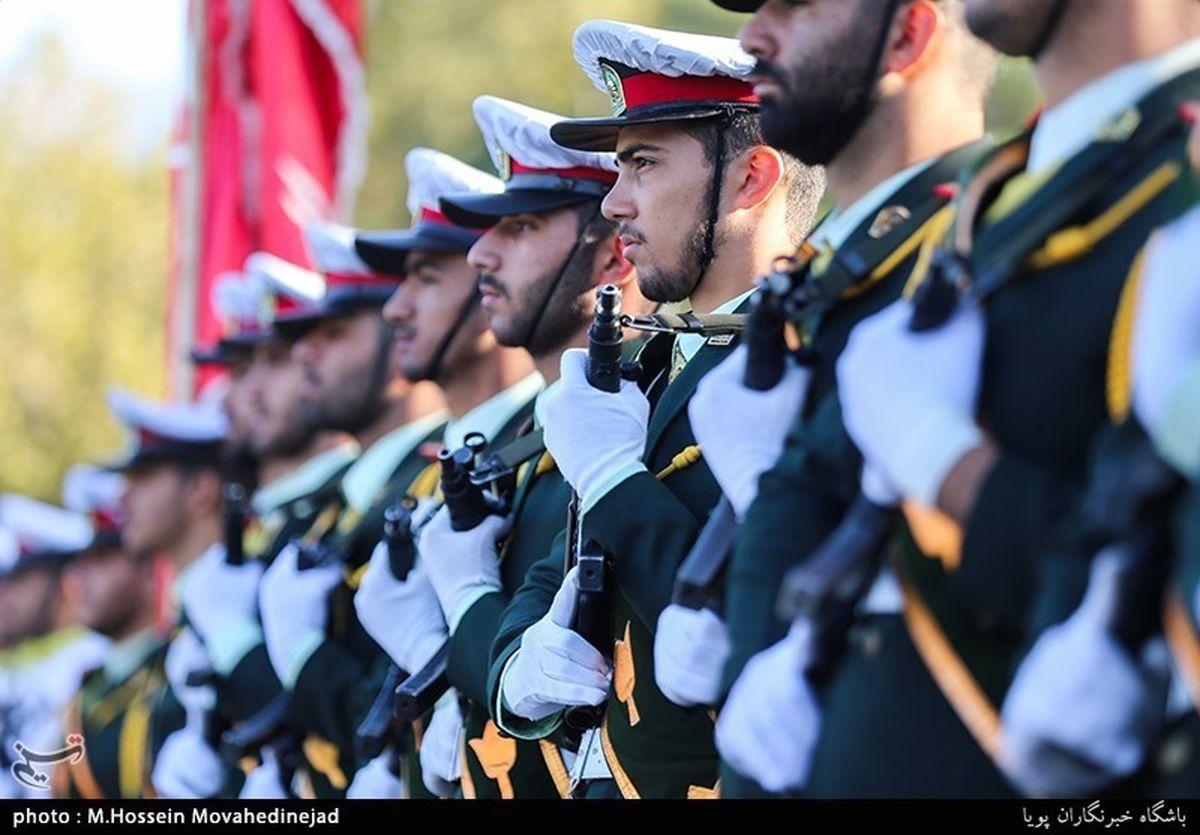 بیانیه ستادکل نیروهای مسلح به مناسبت هفته ناجا