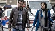 عکس شهاب حسینی در سکانسی از طلا خون+جزئیات
