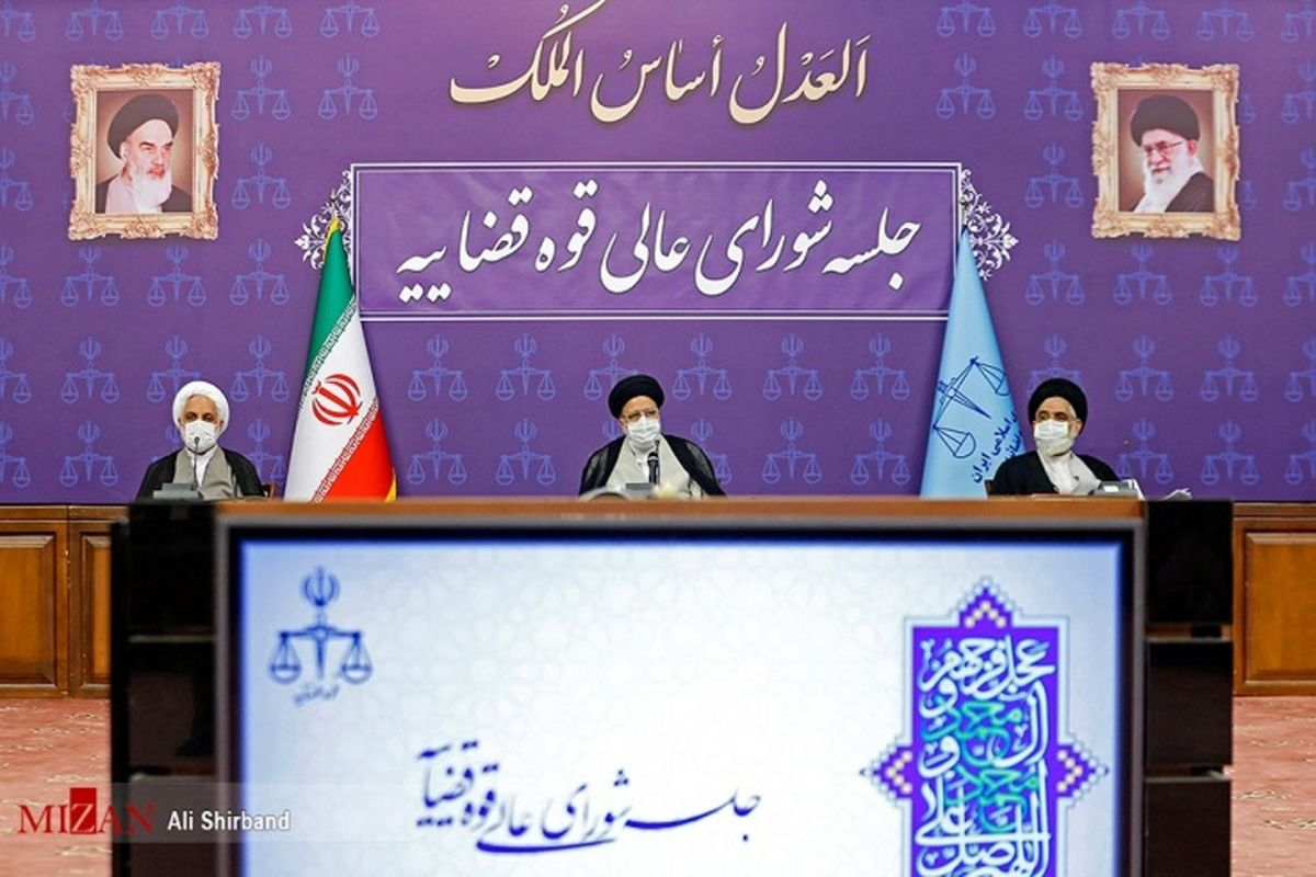 توصیه رئیس دستگاه قضا به تیم مذاکره کننده ایران: به طرف مقابل اجازه وقتکشی ندهید