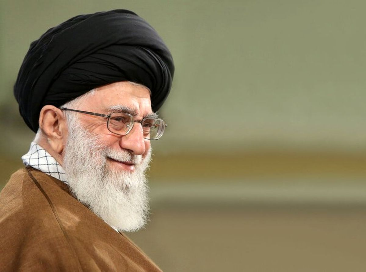 تشکر مقام معظم رهبری از کاروان پارالمپیک ایران
