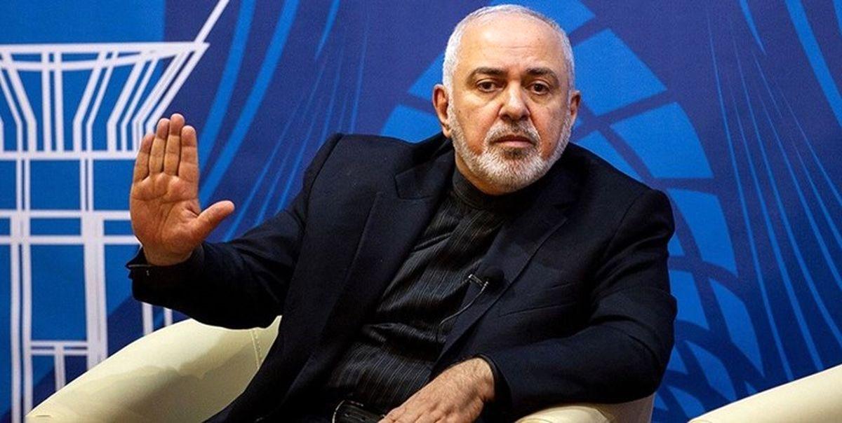 ظریف: ایرانیان خود را در کنار آسیبدیدگان کرواسی میدانند