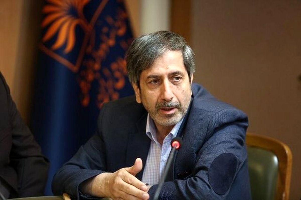 چهره اصلاحطلب برای جبهه اصلاحات نسخه پیچید