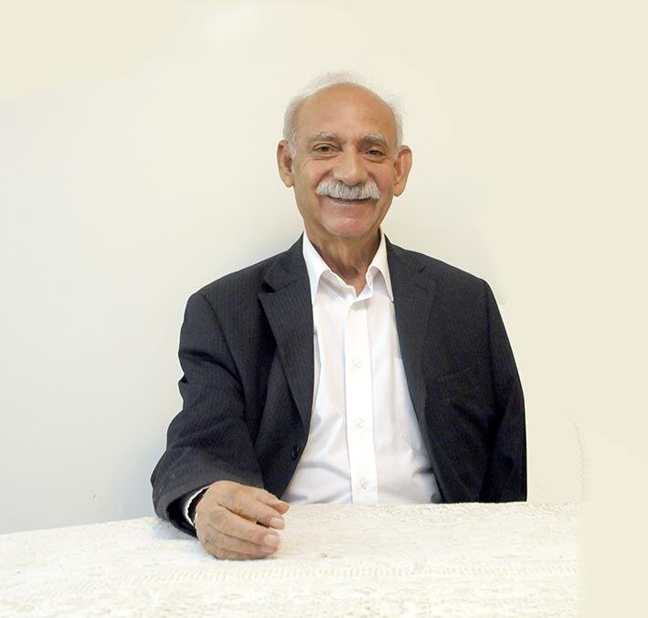 دکتر پیر محمد  ملازهی