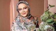 تصاویر لورفته از بهاره رهنما و همسرش در کیش +عکس