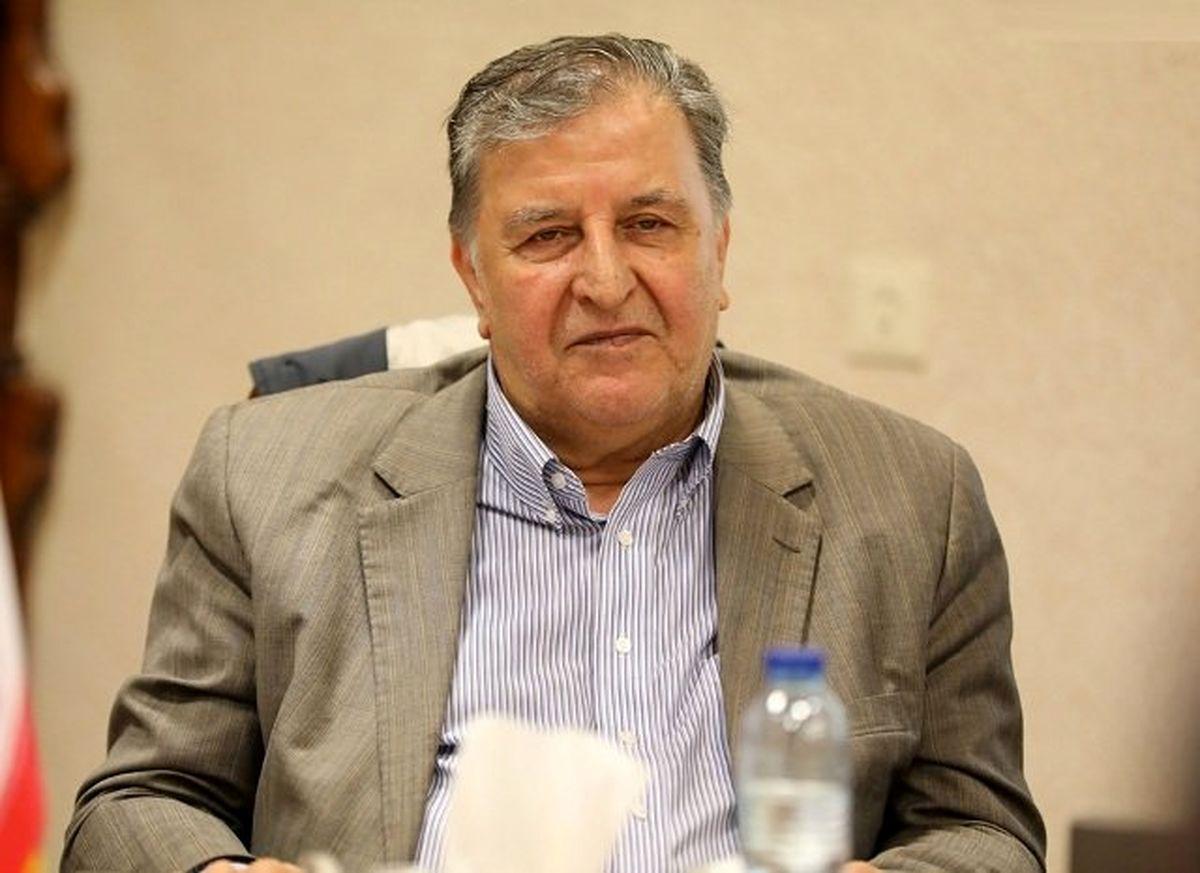 لاریجانی نه حزب تأسیس میکند، نه با ناطق و روحانی ائتلاف