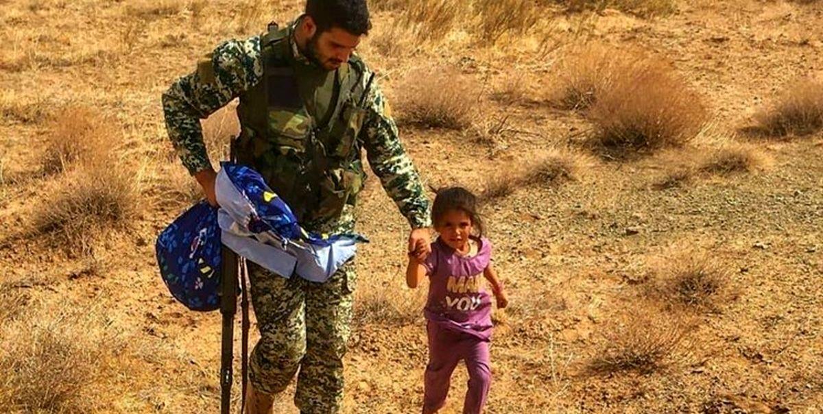 پناهندگی دختربچه افغانستانی در مرز دوغارون تکذیب شد