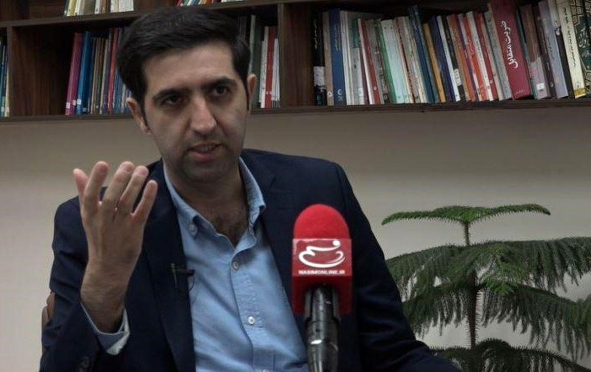 سعید آجورلو:اصلاح طلبان به دنبال تخریب مجلس هستند