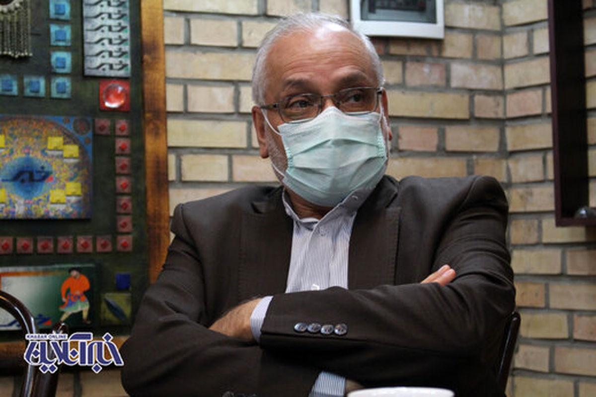 تصمیم کارگزاران برای معرفی نامزد انتخابات ۱۴۰۰