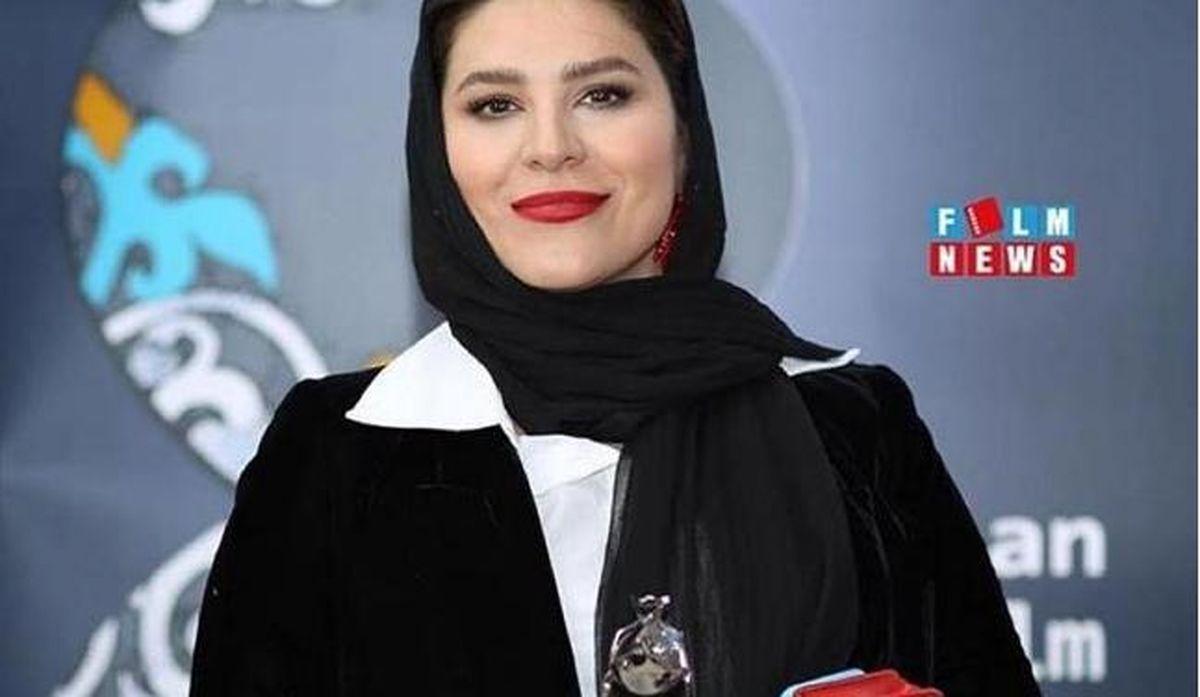 سحر دولتشاهی با خواننده معروف ازدواج کرد؟ +تصاویر دیده نشده
