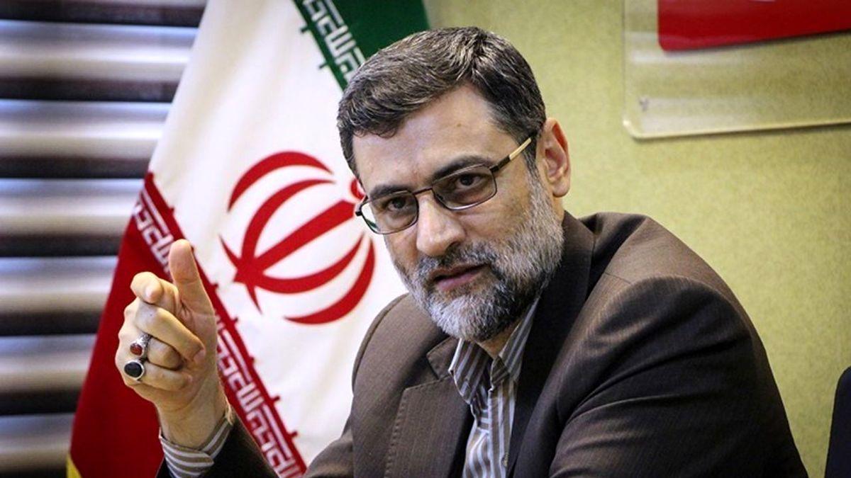 نایب رئیس مجلس: ایران قصد خروج از برجام را ندارد