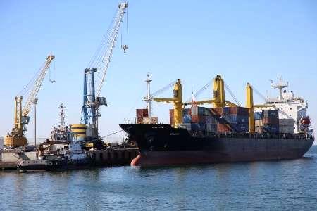 بندری چابهار مسیر جدید صادرات قیر ایران