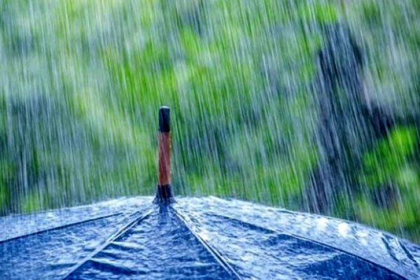 جزئیات بارشهای 24ساعت گذشته در غرب/۵۴میلیمتر باران در «شول آباد» بارید