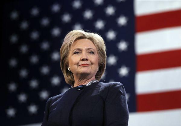 هیلاری کلینتون: قصدی ندارم اما دوست دارم رئیسجمهور شوم!