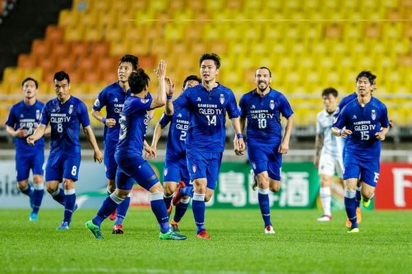 لیگ قهرمانان آسیا/ گام بلند سوون سامسونگ برای صعود به نیمهنهایی